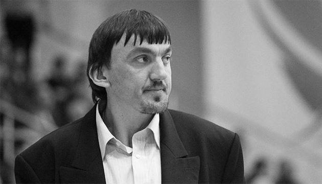 Ушел из жизни легендарный украинский баскетболист Григорий Хижняк