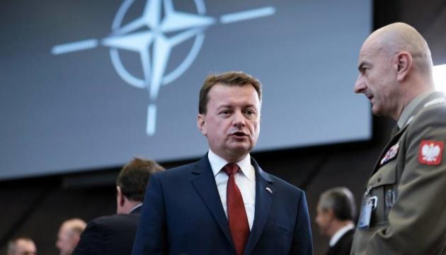 Варшава ожидает конкретных предложений США по поводу военной базы — польский министр