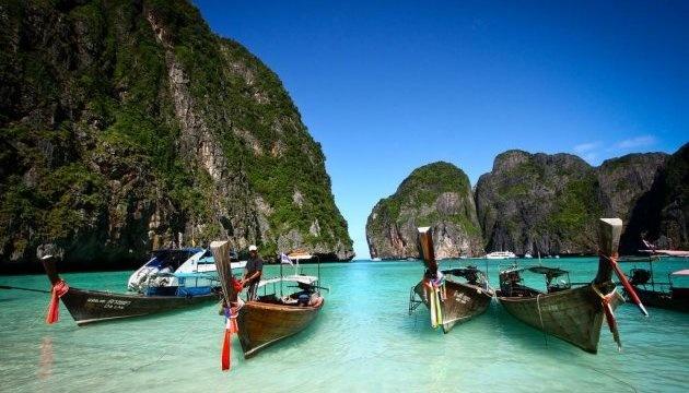 Земной рай в Таиланде оставили закрытым для туристов