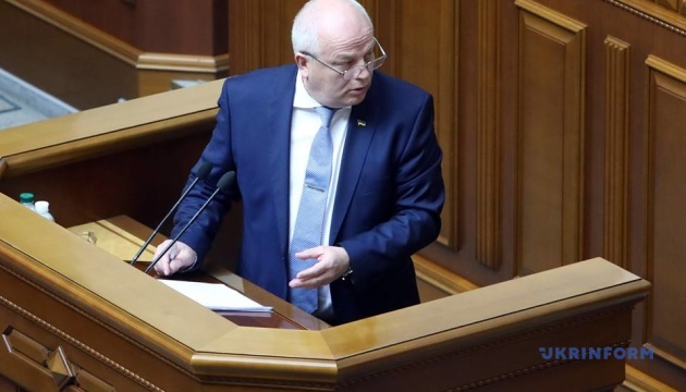 Vice PM: IT industry ranks second in Ukrainian service exports