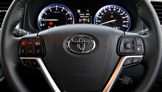 Toyota і Honda відкликають шість мільйонів авто по всьому світу
