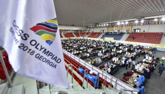 """Шахматная Олимпиада: """"серебро"""" женской сборной можно считать невероятным невезением"""