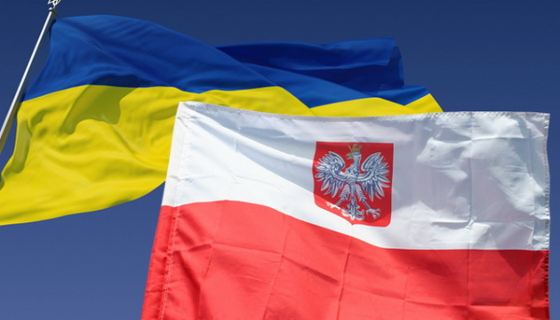 Ukraine, Poland committed to partnership in countering external threats