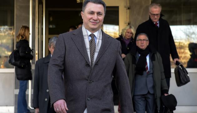 Два роки за Mercedes: суд Македонії підтвердив тюремний термін екс-прем'єру