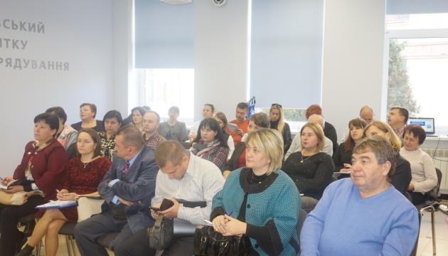 На Прикарпатье 7 ОТГ создали коммунальные учреждения здравоохранения