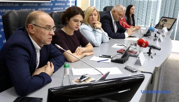 Мы делаем все, чтобы тема Сущенко была в поле зрения - Укринформ