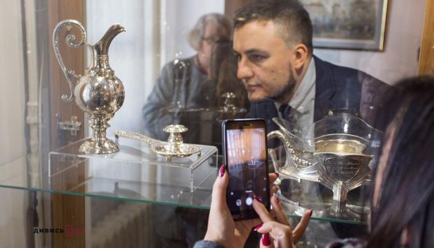 Історичний музей у Львові влаштував відвідувачам пригоди з раритетами