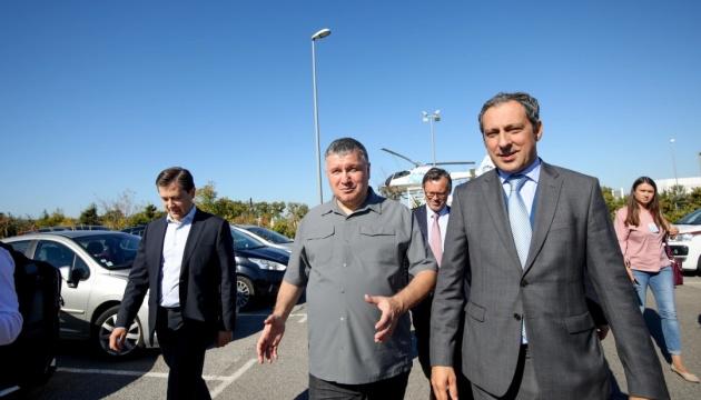 Airbus будет предоставлять поддержку Украине в сфере авиационной безопасности