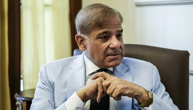 Лідера опозиції Пакистану арештували у справі про корупцію