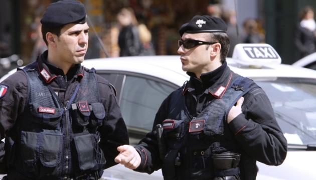 На Сицилии задержали более двадцати мафиози из «Коза Ностры»