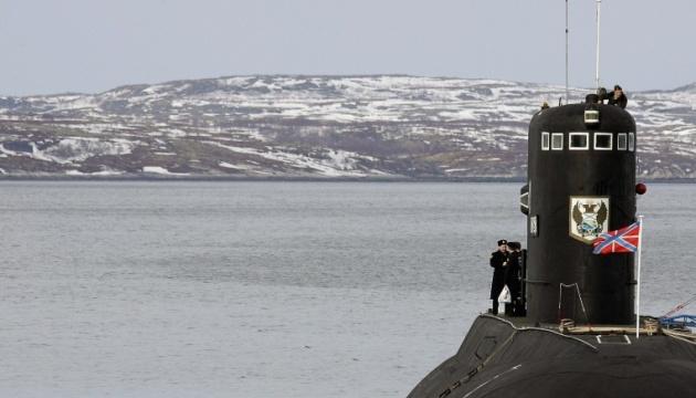 У Росії назвали імена 14 підводників, які загинули на секретній субмарині