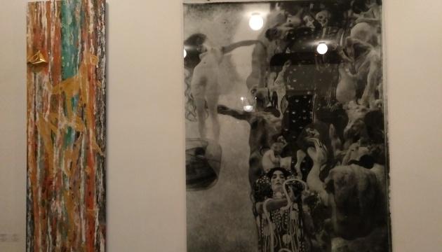 У Відні відкрили виставку української художниці Яни Руснак