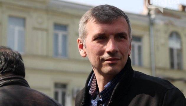 Активіста Михайлика прооперують сьогодні у мюнхенській клініці