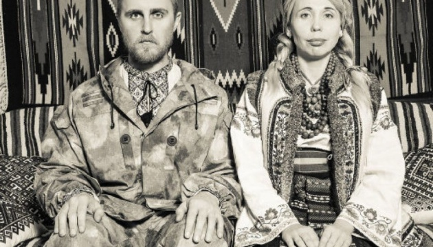 Електронний фолк-дует Balaklava Blues вперше гастролює в Україні