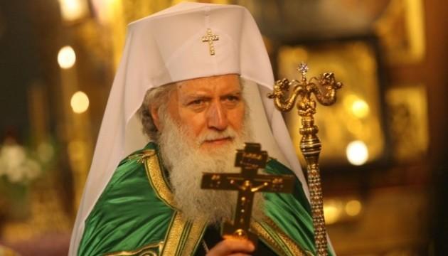 Болгарская церковь отказала патриарху Кириллу в дебатах о Томосе для Украины