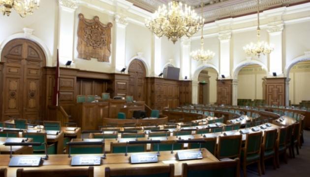 У Латвії проходять парламентські вибори