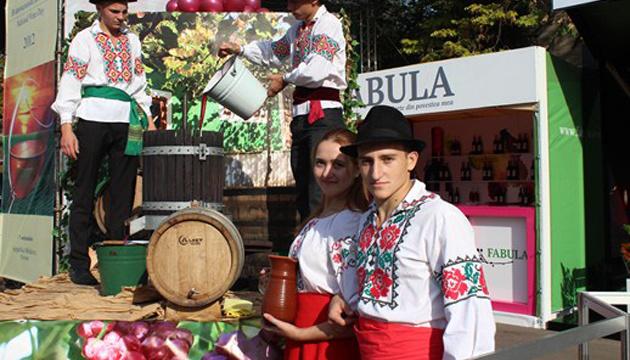 Традиції та інновації: у Молдові відзначають Національний день вина