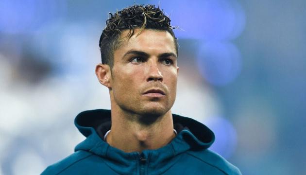 Роналду считает, что за историей с изнасилованием стоит «Реал» - СМИ