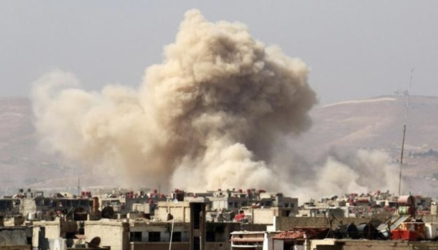 В Ираке произошел двойной теракт: один погибший, 16 раненых