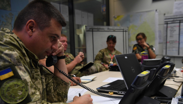 "Україна долучається до навчань НАТО ""Trident Juncture 2018"""