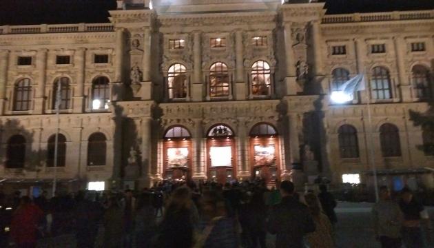 Близько 700 музеїв Австрії працюють у Довгу ніч музеїв