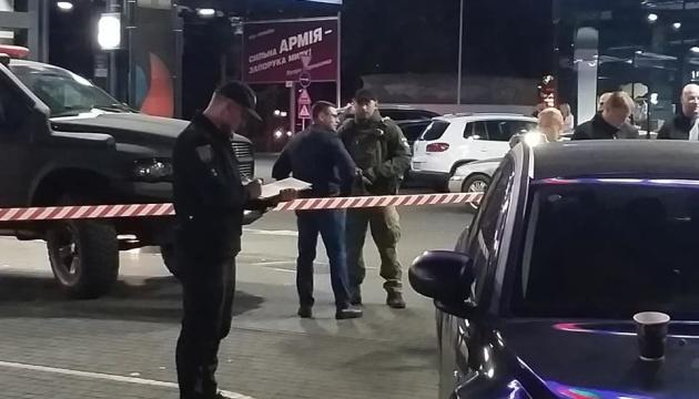 """Одесский Автомайдан открестился от раненного во время стрельбы """"активиста"""""""