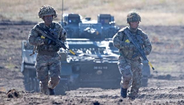 На навчаннях НАТО в Литві загинув німецький солдат
