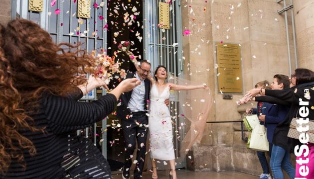 Ірена Карпа вийшла заміж