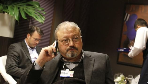 Канада стурбована зникненням саудівського журналіста