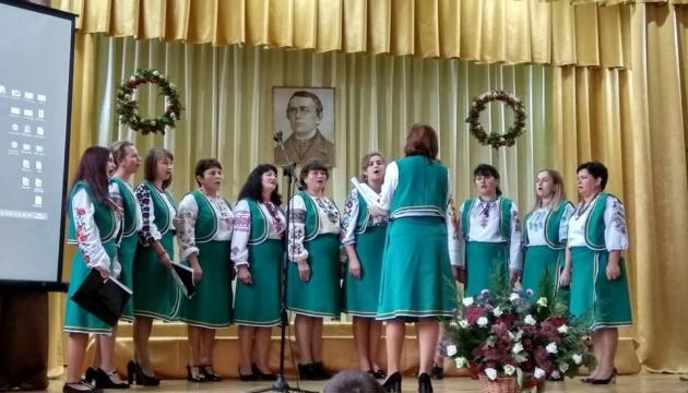 Во Львовской области стартовал фестиваль музыкального наследия Михаила Вербицкого