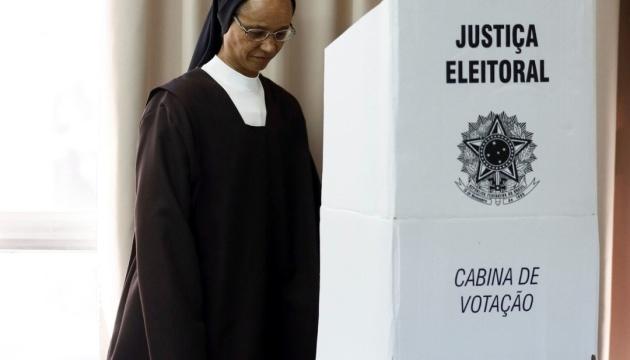 Президентські вибори у Бразилії: буде другий тур
