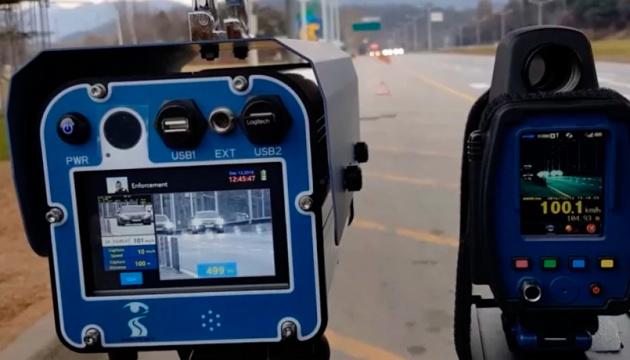 Аваков сказал, когда на дорогах заработает автоматическая видеофиксация