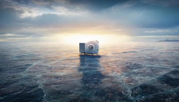 Xiaomi показала прототип будинку для життя на Марсі