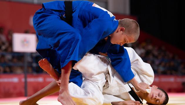Олег Вередиба: Поки не можу повірити, що виборов медаль юнацької Олімпіади