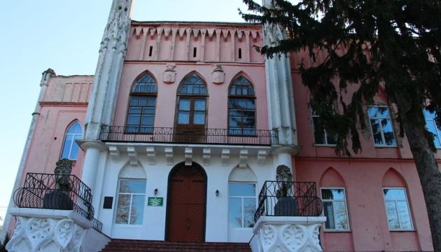 Сільські палаци Вінниччини стануть частиною туристичних маршрутів