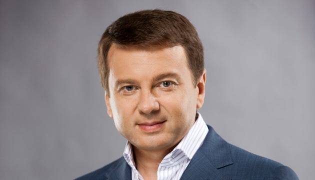 SBU bestätigt Festnahme von Unternehmer Tymofiy Nagornyj