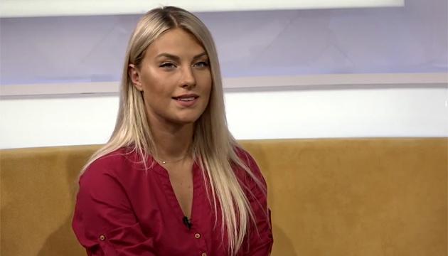 Олімпійська чемпіонка Ольга Харлан не шкодує про пікантну фотосесію