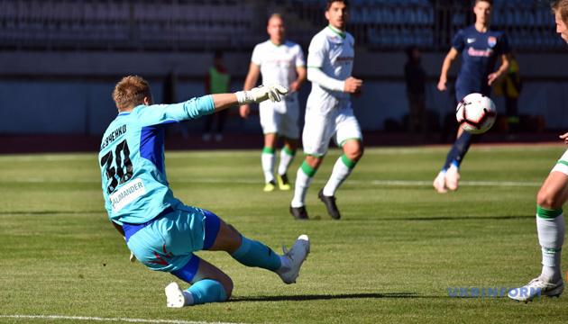 Яворский стал лучшим футболистом 11-го тура УПЛ по данным InStat Index