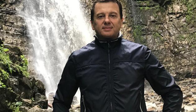 СБУ задержала Нагорного по подозрению в госизмене