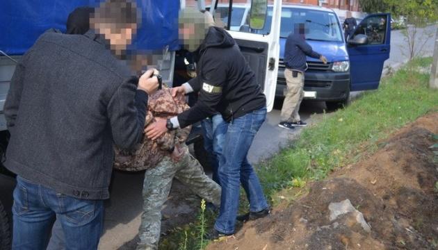 СБУ не дала вивезти до Росії вкрадені авіаційні двигуни