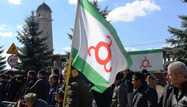 Ингушетия/Чечня – первый звоночек развала «единой и неделимой»?