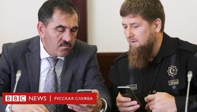 Конституционный суд РФ признал законным договор о границе Ингушетии и Чечни