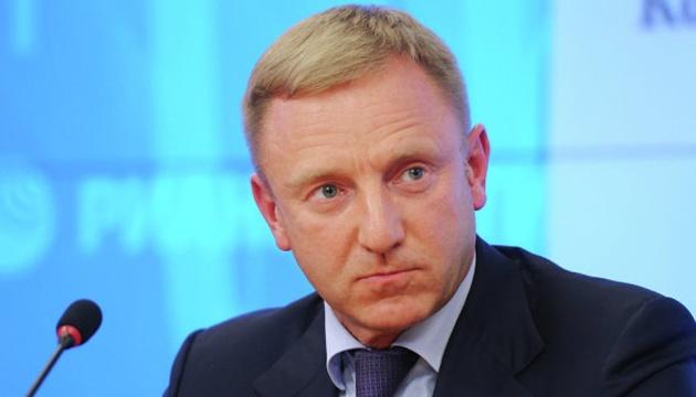 Путін звільнив спецпредставника з торгівлі з Україною