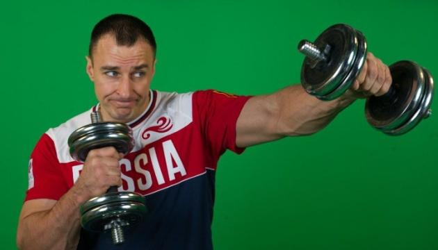 Российского бобслеиста Воеводу признали виновным в подмене допинг-проб