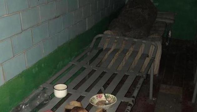 У Вінницькій колонії катували в'язня — ГПУ