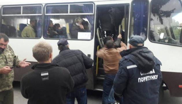 Черниговская ОГА подсчитала, сколько людей попадают в зону возможного поражения