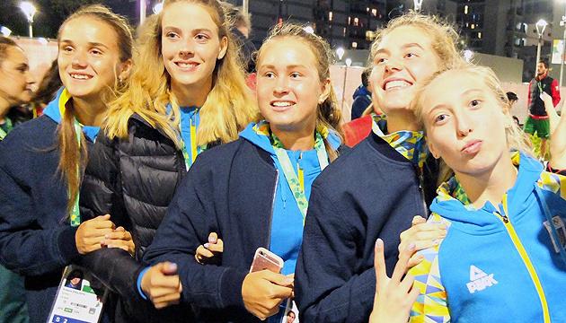 Україна на ІІІ юнацьких Олімпійських Ігор: команда, шанси і трансляції