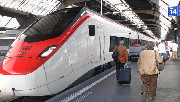 Проехаться по швейцарской железной дороге отныне можно без билета