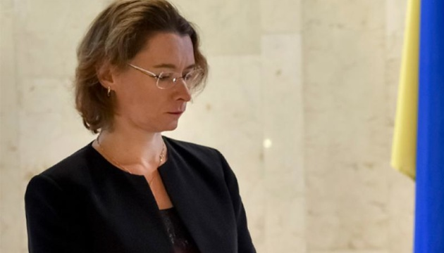 French Ambassador: Paris follows situation around political prisoner Sushchenko