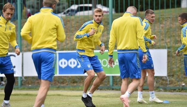 Футболіст збірної України Пластун: Я довго чекав на виклик до національної команди